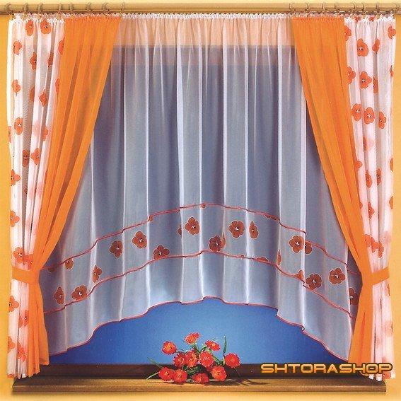 Купить кухонные шторы товарный блог