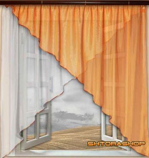 Купить шторы для кухни оптом со склада