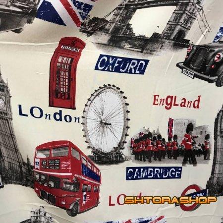 Dimout Лондон