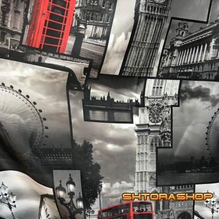 Dimout Лондон 2