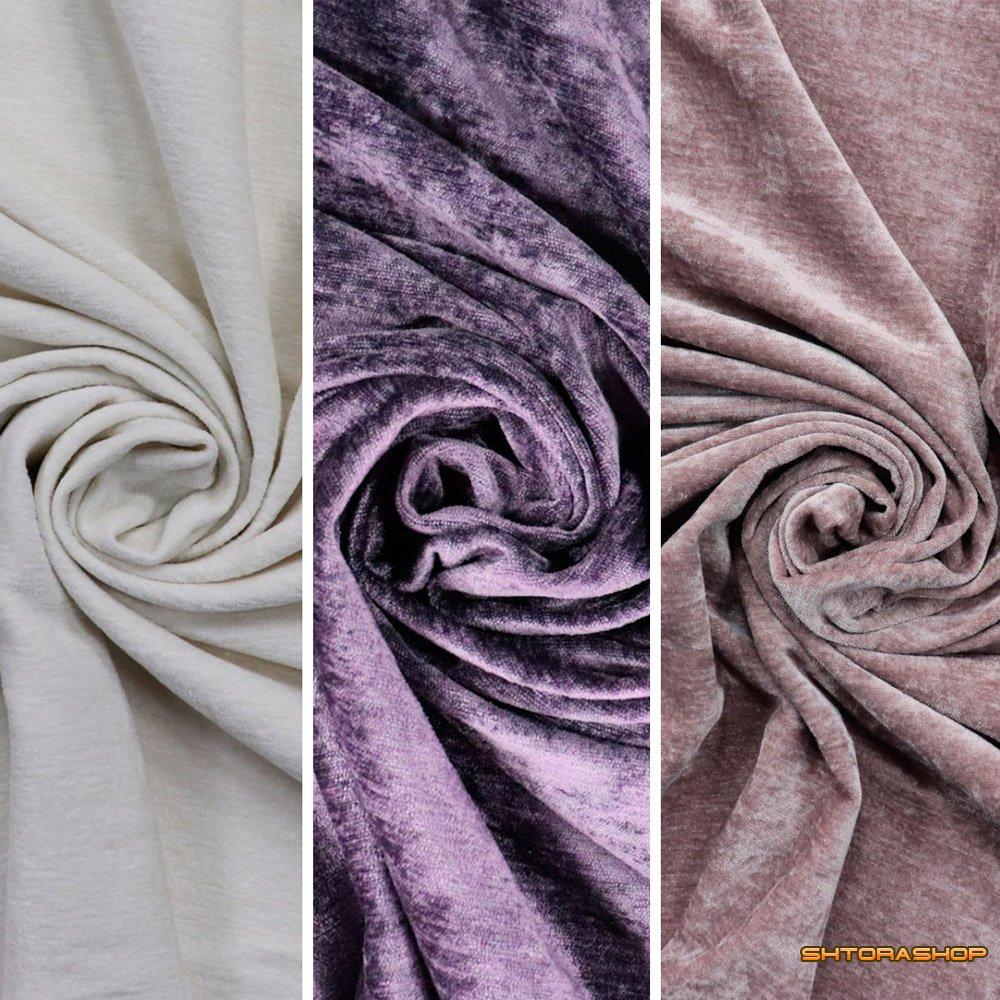 Ткань шинил на шторы купить купить пвх ткань в спб