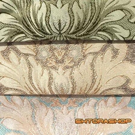 Ткань портьерная SW1404