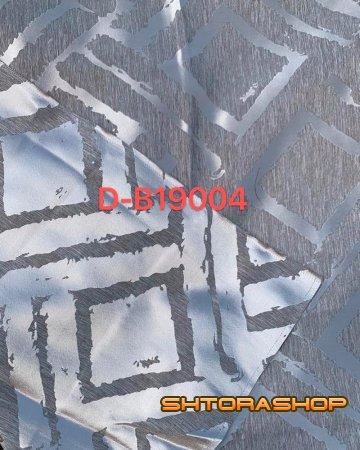Портьерная ткань D-B19004