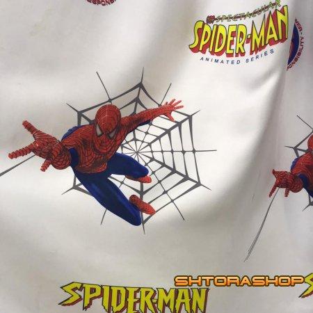 Dimout Человек-паук
